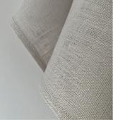 Fog Linen Thick Kitchen Cloth - Albatre (Light Beige)