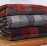 McNutt of Donegal Blanket