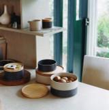 Hasami Porcelain Tall Bowl