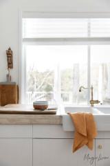 MagicLinen Linen Tea Towel