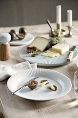 Kähler Design Hammershøi Plate ⌀22cm - White
