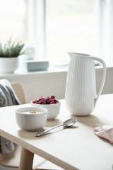 Kähler Design Hammershøi Bowl Ø12cm - White