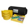 Truck-Mounted Spill Kit - HazMat