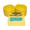 50 Gallon Refill Kit - HazMat
