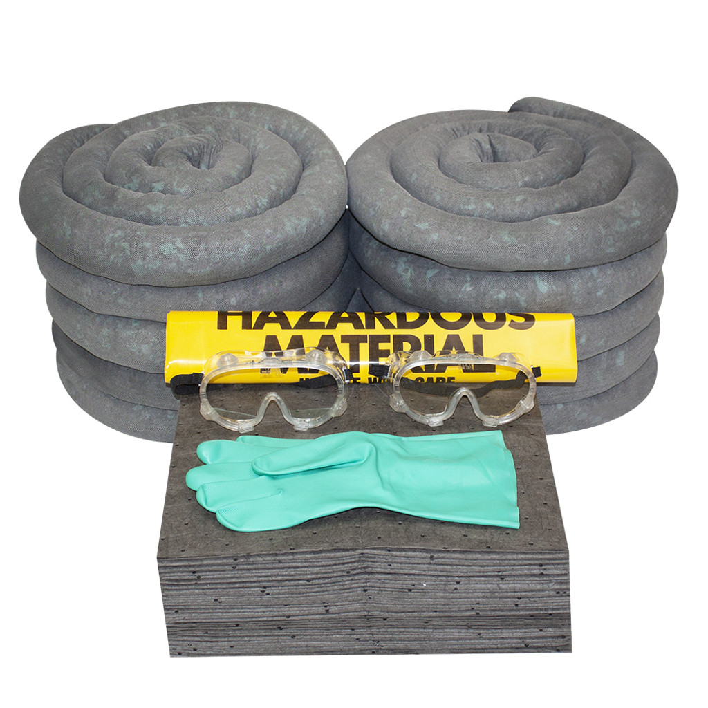 65 Gallon Refill Kit - Universal