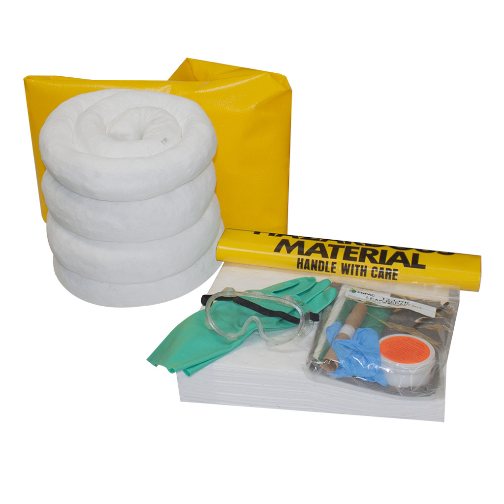 Truck-Mounted Refill Kit - Oil Only