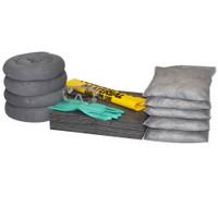 Wall-Mount Spill Locker Refill Kit - Universal