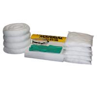 Wall-Mount Spill Locker Refill Kit - Oil Only