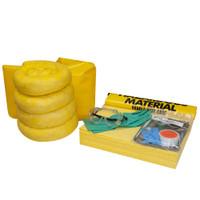 Truck-Mounted Refill Kit - HazMat