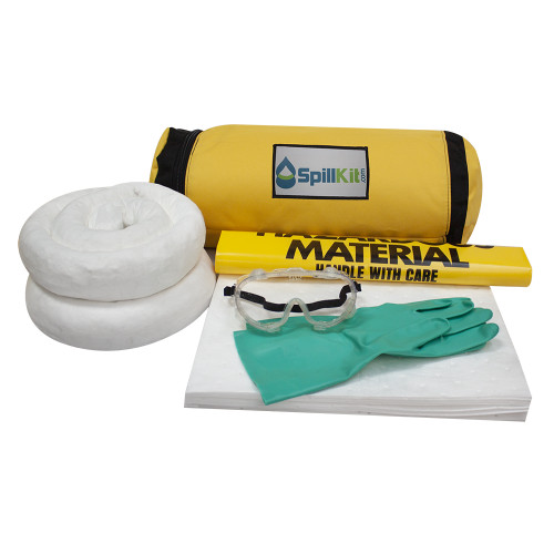 Fast Pack Spill Kit - Oil Only