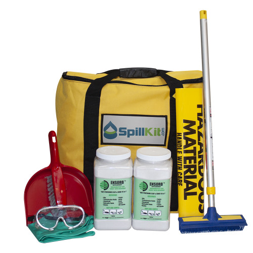 ENSORB Granular Spill Kit