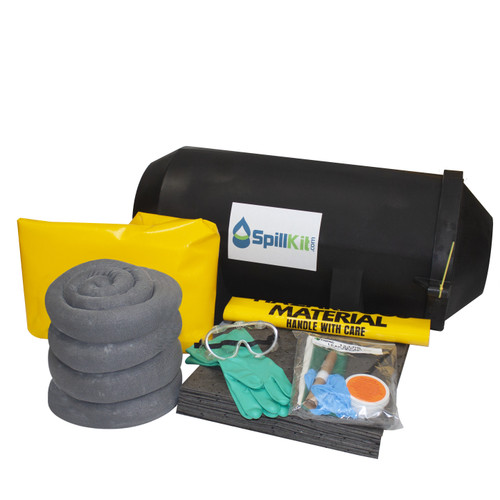 Truck-Mounted Spill Kit