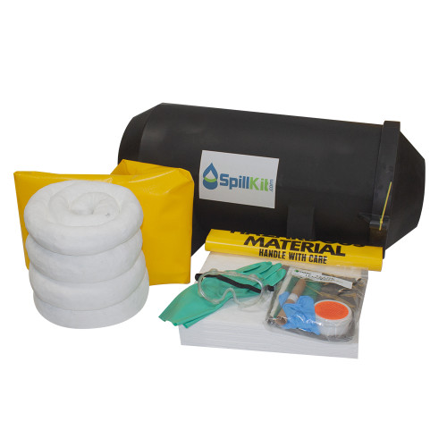 Truck-Mounted Spill Kit - Oil Only