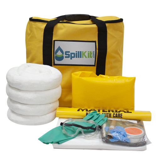 Truck Spill Kit - Oil Only