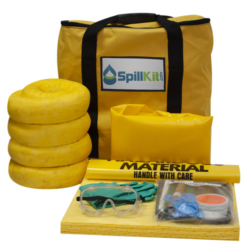 Truck Spill Kit - HazMat