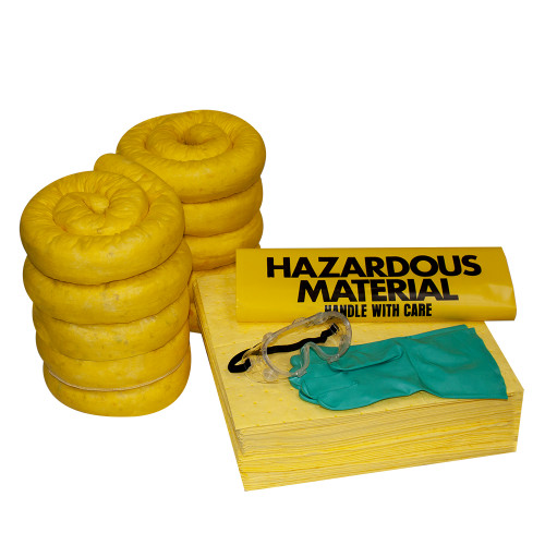 30 Gallon Refill Kit - HazMat