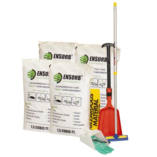 ENSORB Granular 95-Gallon Refill Kit