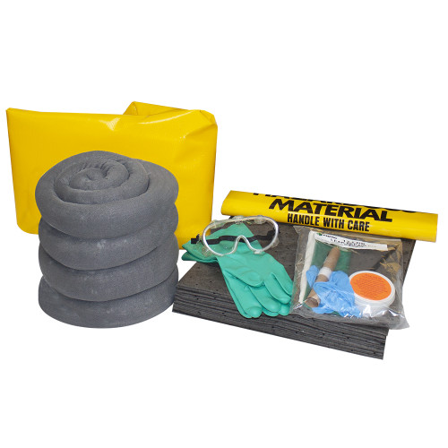 Truck-Mounted Refill Kit - Universal