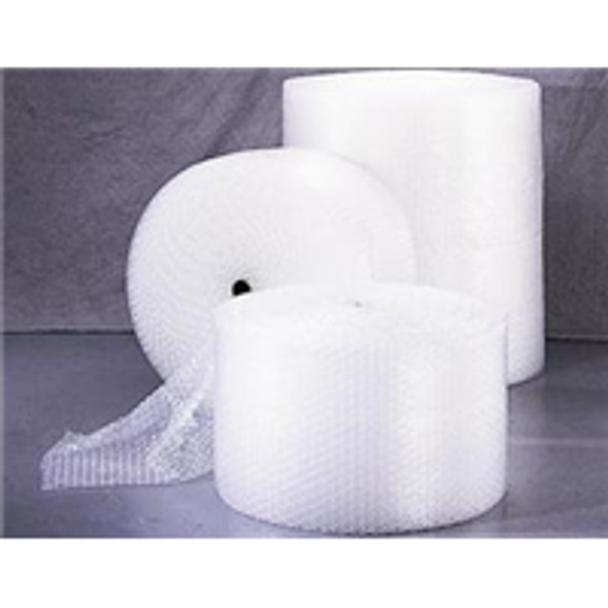 "5/16"" 48"" x 188` Perfed 12"" Retail Length Medium Bubble (1 roll/bundle)"