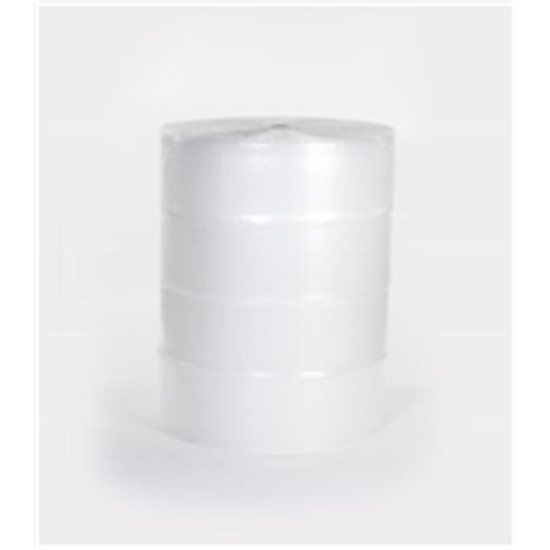 "1/2"" 48"" x 125` Slit 12"" Perfed 12"" Retail Length Large Bubble (4 rolls/bundle)"