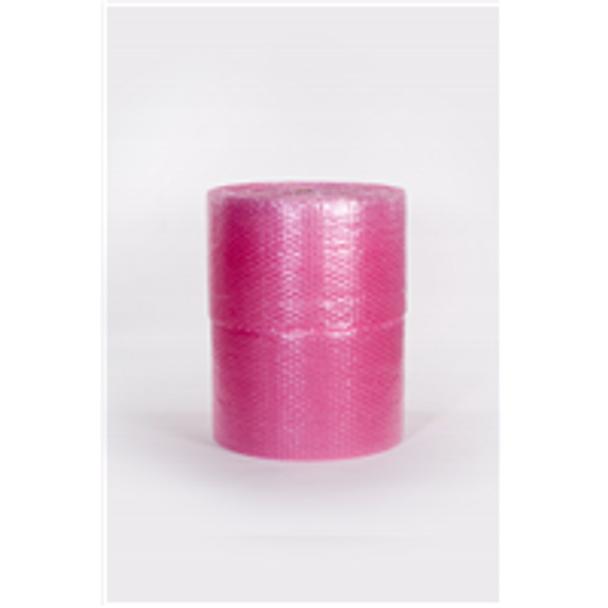 "3/16 ""48"" x 750` Anti-Static Slit 24"" Perfed 12"" Small Bubble (2 rolls/bundle)"