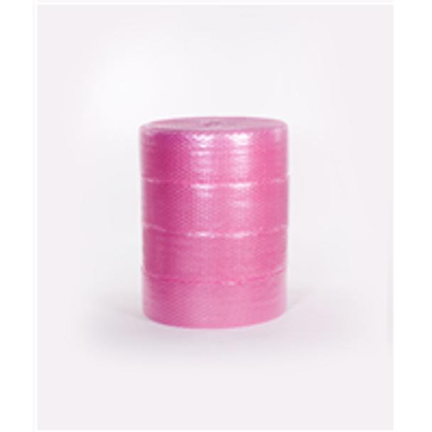 "1/2"" 48"" x 250` Anti-Static Slit 12"" Perfed 12"" Large Bubble (4 rolls/bundle)"