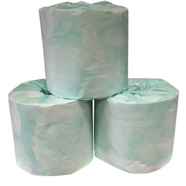 "2 Ply Bath Tissue - 4.1"" x 3.5"" item # AWS-SB4135500 4.1"" x 3.5"", 96/cs"