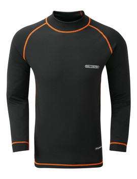 Ollyskins 8180 SILVER Thermoactive Top