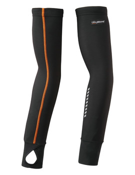 Ollyskins 8130 SILVER Thermoactive Arm Protectors