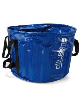 Ollyskins 5100 Fishing Weigh Bucket, Royal Blue