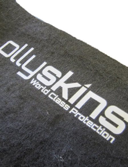Ollyskins 7822 Long Boot Liner