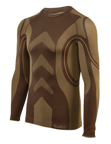 8422 Outdoor Baselayer Thermoactive Top