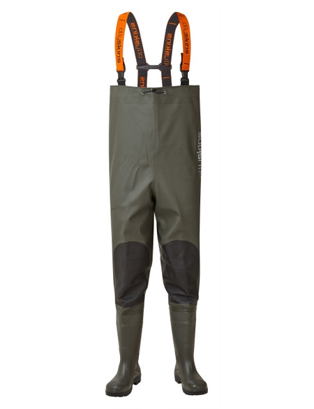 Ollyskins 2560 PVC YOUTHS Angling Chest Wader