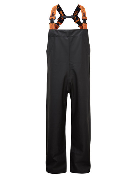 Ollyskins 3462 Two Tone Waterproof Bib Trousers