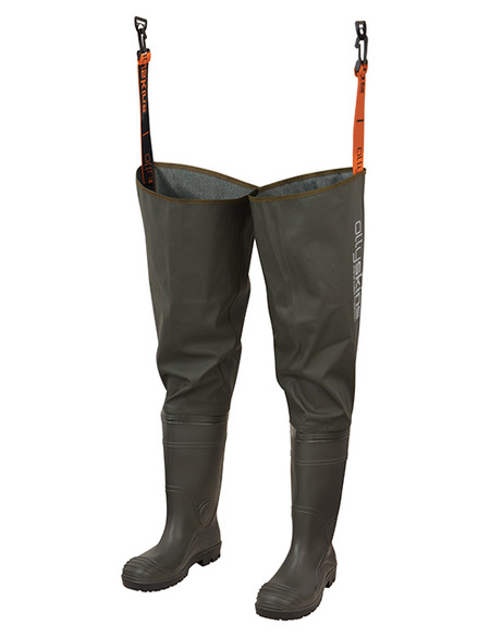 Ollyskins 2760 Sports Nylon Thigh Wader