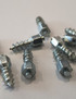 1255 Tungsten Carbide Boot Stud, Pack of 24pcs