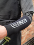 Neoprene protective sleeve for tradesmen