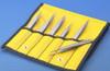 Aven Technik Precision Tweezers Set 6-pc 18475USA