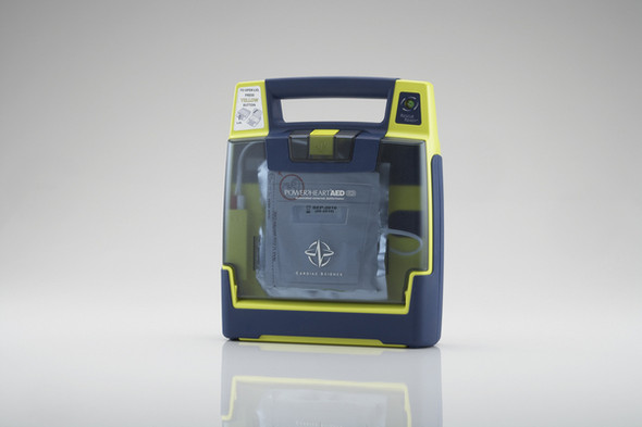 Cardiac Science Powerheart G3 Plus