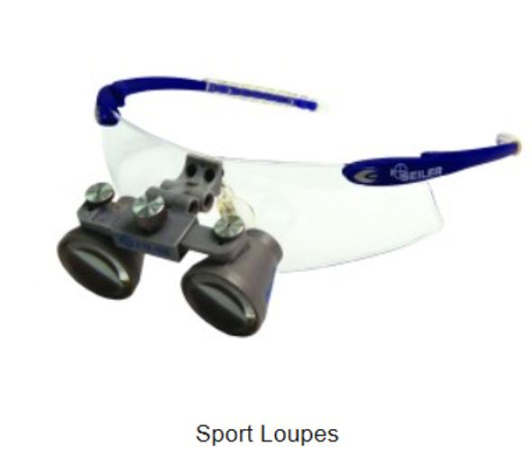 Sports Loupes