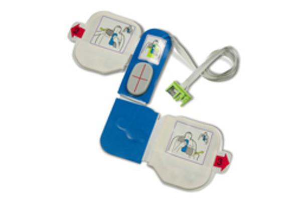 CPR-D Demo Padz