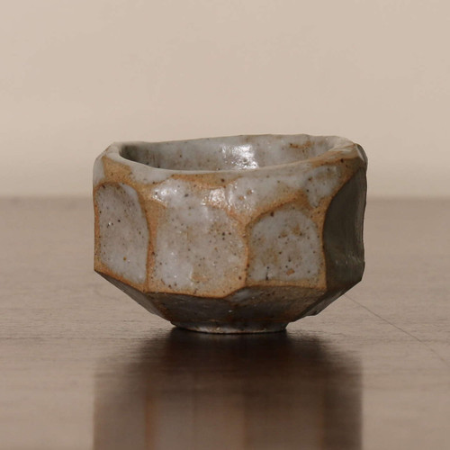 Country range mini faceted bowl