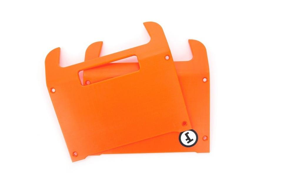 Orange - Isaac Kosloskey Pro Model