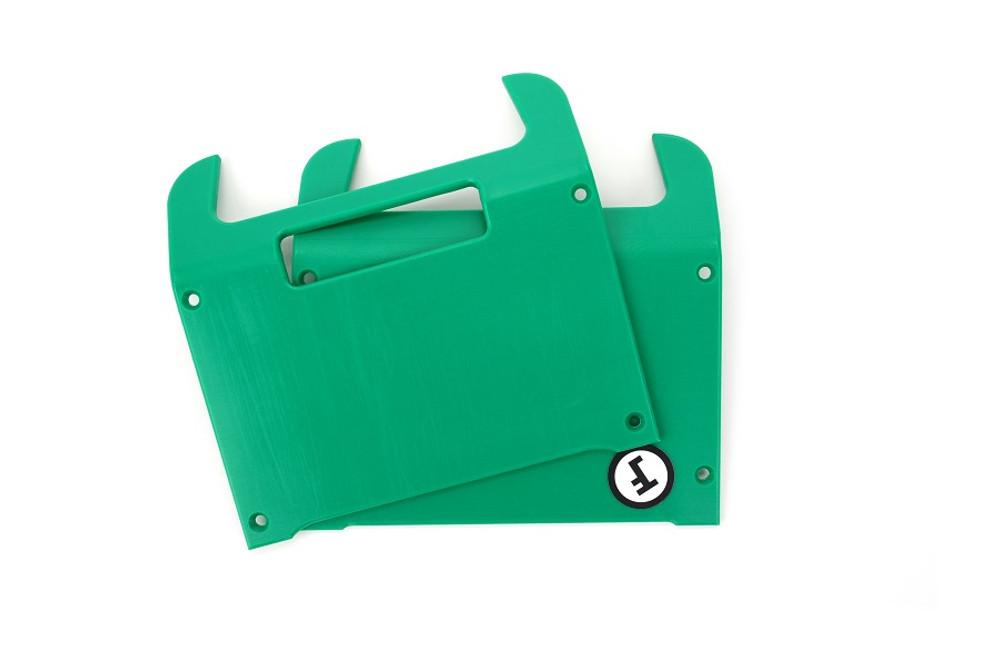 Green - Andrew Stroh Pro Model