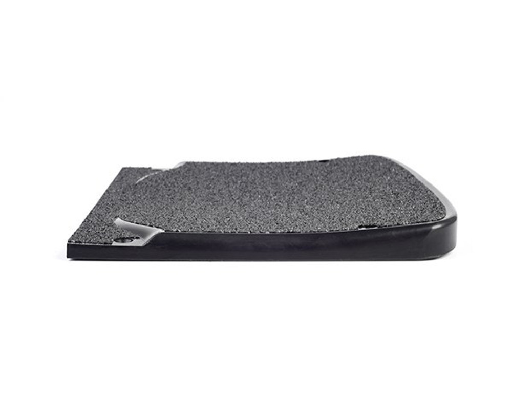 The Float Life Kush Hi Rear Footpad for Onewheel Side View