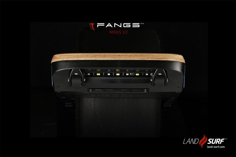 Fang Minis 2.0 Front