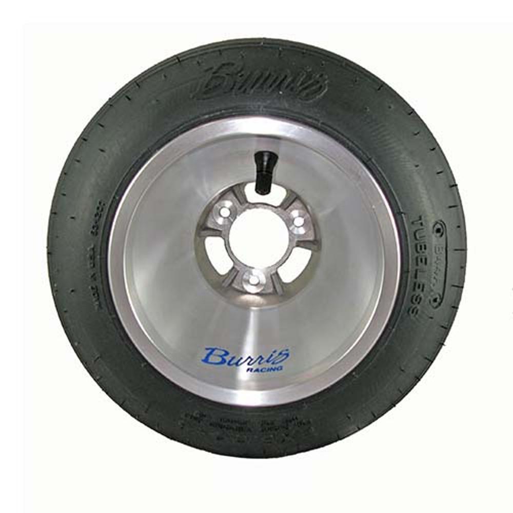 Burris 11 X 6.00-6 Slick Tire for Onewheel Side