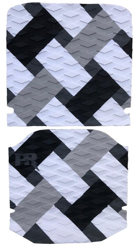 Weave - White