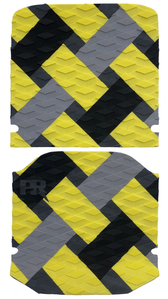 Weave - Yellow