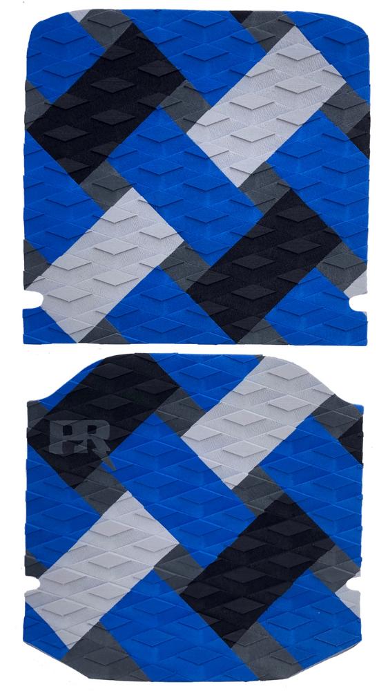 Weave - Blue